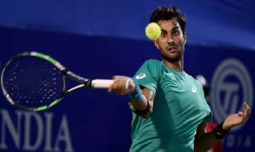 Yuki Bhambri downs Canada's Peter Polansky to qualify for Australian Open