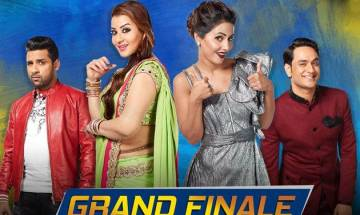 CONFIRMED| Bigg Boss 11 grand finale: THIS contestant gets ELIMINATED from Salman Khan's show