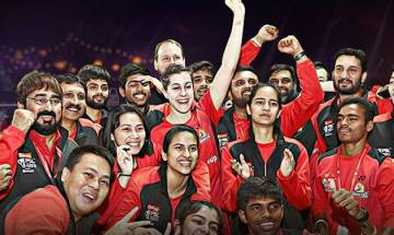 PBL 2018 Final: Hyderabad Hunters edge Bengaluru Blasters in pulsating finale to win title