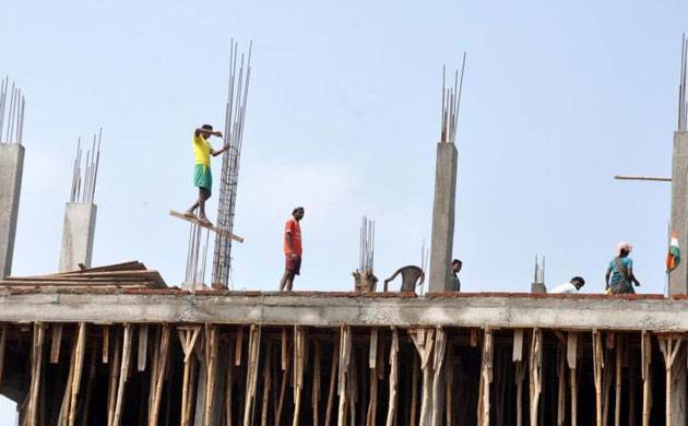 'India to post average GDP growth of 7.3 pc over 2020-22' (Source- IANS)