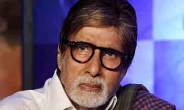 BMC regularises modifications in Amitabh Bachchan's property