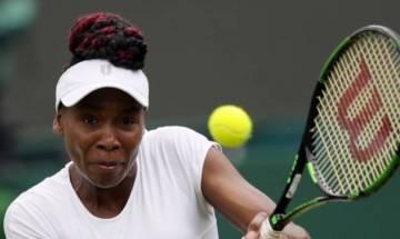 Australian Open 2017: Bencic stuns Venus Williams, Ostapenko sails into second round