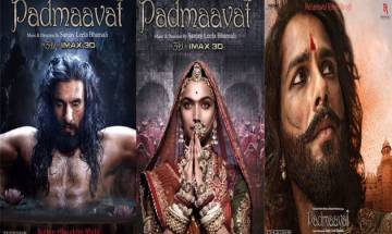 Deepika Padukone-starrer Padmaavat's re-released trailer will give you goosebumps!