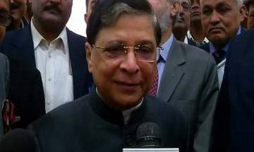 Four senior judges who criticised CJI Dipak Misra not in bench for key cases
