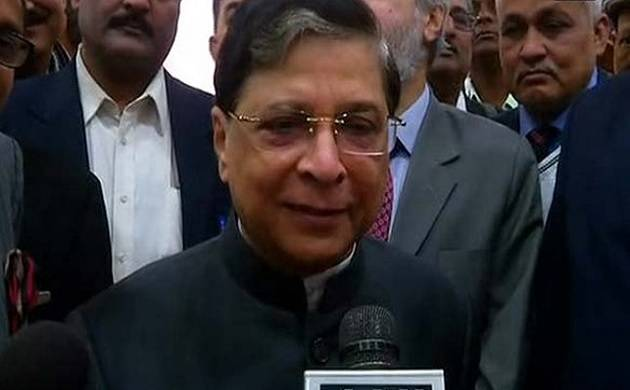 Four senior judges who criticised CJI Dipak Misra not in bench for key cases (PTI photo)