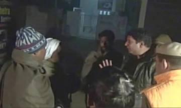 Jind rape and murder case: Suspected accused found dead in Kurukshetra