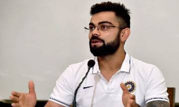 Virat Kohli after losing Centurion Test says, 'India not good enough'