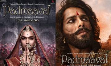 Padmaavat Controversy: Producers approach Supreme Court against ban in states