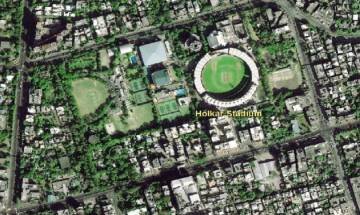 Take a look at the first image captured from space by ISRO's Cartosat-2 satellite