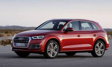 Audi launches Q5 2018 version in Indian market, priced at Rs 53.23 lakh
