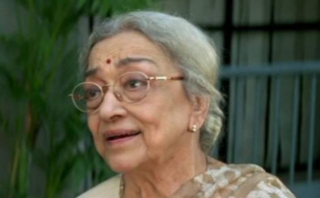 Ava Mukherjee (Source: PTI)