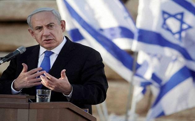 'Power breakfast' for Israeli PM Netanyahu on day 4 of India visit (PTI Photo)