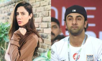 Ranbir Kapoor and Mahira Khan have parted ways due to viral smoking pictures?