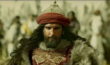 WATCH | Padmaavat's new promos will wallop your imagination