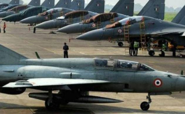 Lockheed proposes making custom-built fighter jets in India (Representative image, Source-PTI)