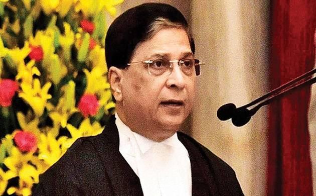 CJI Deepak Misra (Source: PTI)
