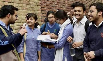 PSEB date sheet 2018 | Punjab board Class 10, 12 examination schedule released at pseb.ac.in