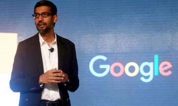 Google CEO Sundar Pichai opens up on firing James Damore, says will not regret my decision