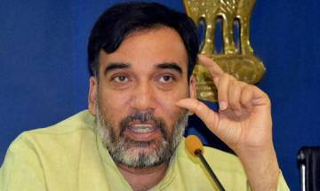 AAP's Gopal Rai announces compensation to Bawana Fire victims, says probe will reveal who was responsible