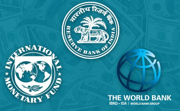 IMF, World Bank laud RBI for 'strengthening' supervision (Source: News Nation)