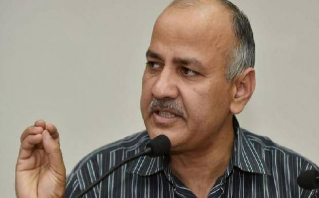AAP leader Sisodia slams BJP for playing 'dirty politics' (File Photo/Source: PTI)