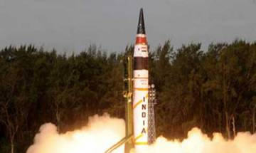 India responsible nuclear state, believes in no 'first use':  M J Akbar