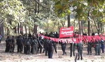 4 Police personnel killed, 7 injured in encounter with CPI-Maoists in Chhattisgarh