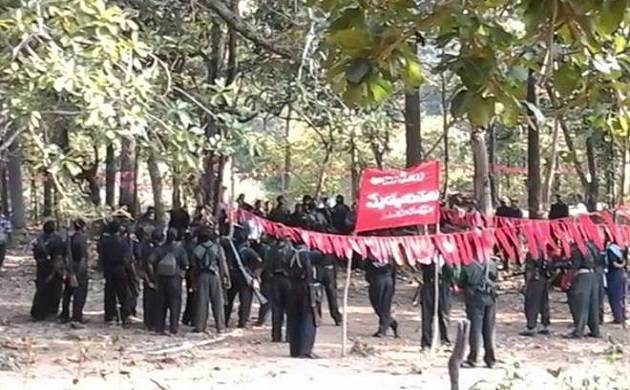 4 police personnel killed in encounter with Maoists in Chhattisgarh (Representative Image)