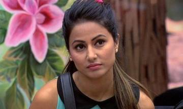 After Bigg Boss 11, Hina Khan to be a part of THIS reality show?