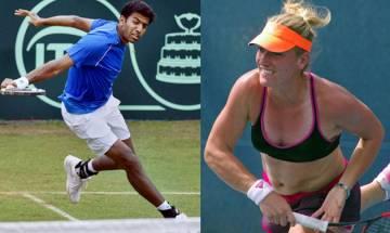 Bopanna-Babos enter semis of Australian Open mixed doubles