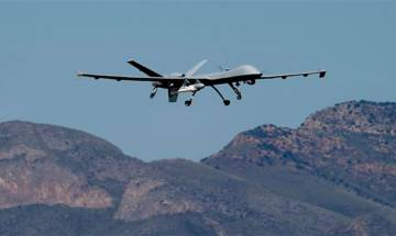 Haqqani commander among 3 killed in US drone strike in Pak