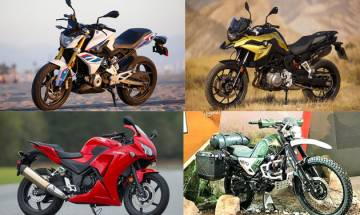 Auto Expo 2018: 10 stunning bikes to watch out for this year