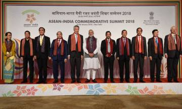 Republic Day 2018: Meet the VVIP ASEAN guests of India