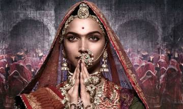 Padmaavat: Deepika Padukone 'humbled' by fans' pledge to see her film on first day