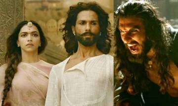 Padmaavat Box office collection: Deepika Padukone, Shahid Kapoor & Ranveer Singh starrer IMPRESSES overseas audience