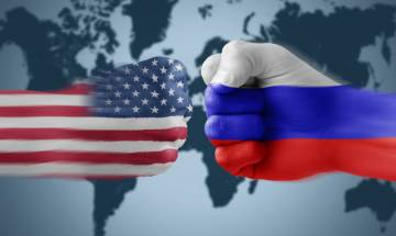 Russia promises BEFITTING RESPONSE to America over 'absurd' sanctions