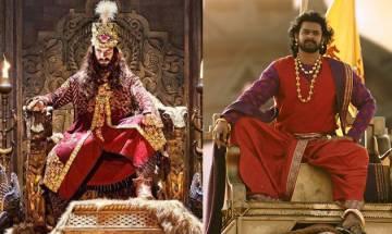 Ranveer Singh's Padmaavat beats Prabhas' Baahubali 2 at box office; know how