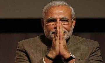 Mann Ki Baat: PM Modi conveys best wishes to all Indians for 2018