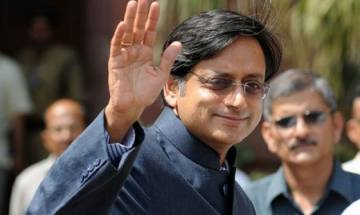 How will Hindi benefit Indian leaders at UN who can't speak it, asks Shashi Tharoor