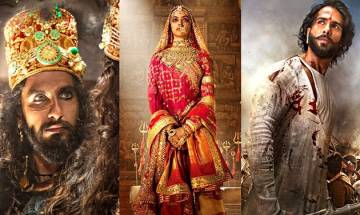 Padmaavat box office collection day 3 | Ranveer-Deepika's royal drama joins 100 crore club; Shatters box office records of Baahubali 2, Dangal