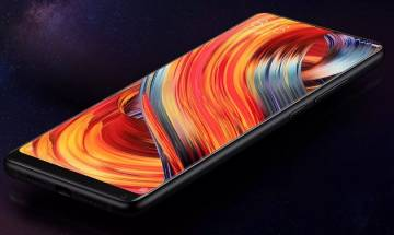 Bezel-less Xiaomi Mi Mix 2s and MI 7 rumoured to be launched at Mobile World Congress 2018