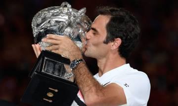 Australian Open 2018 final: Roger Federer beats Marin Cilic to win Australian Open men's singles title