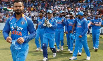 India vs South Africa T20I series | Team India announced