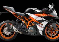 KTM introduces RC 390 R and SSP300 kits with Limited Edition offer