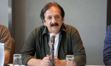 Didn't invite Deepika for casting for my film, says Majid Majidi