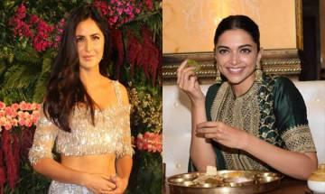 Deepika Padukone wouldn't invite Katrina Kaif to her wedding