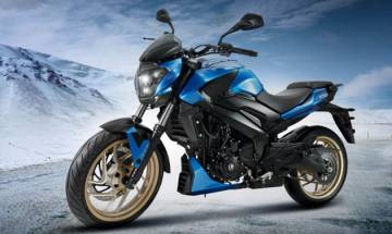 Bajaj Auto launches Dominar 2018 at Rs 1.42 lakh; Know all about the bike here!