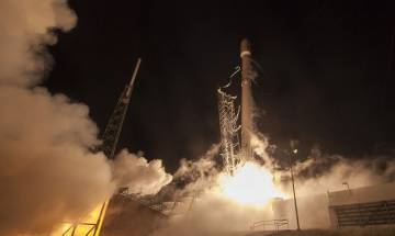 Watch | SpaceX set for another Falcon 9 rocket launch along with GovSat-1 today