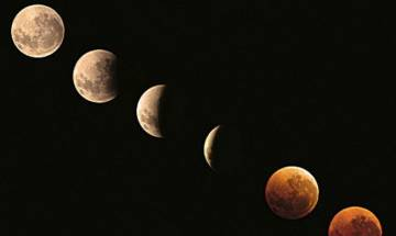 Chandra Grahan 2018: Date, time and location for Lunar Eclipse TODAY