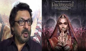 Sanjay Leela Bhansali finally breaks his silence after 'Padmaavat' success